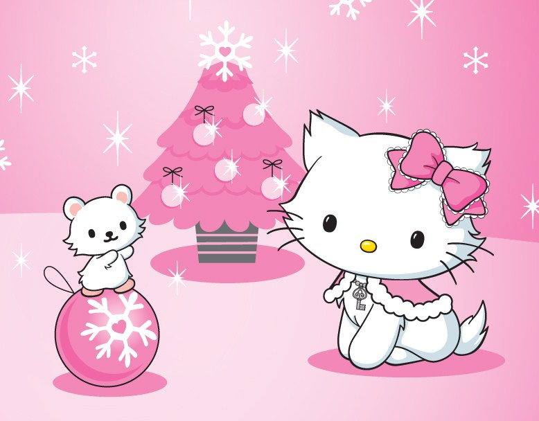 Hello Kitty Wallpapers  Download free hello kitty