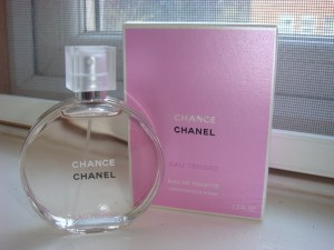 Oooh la Love: Chanel Chance Eau Tendre EDT