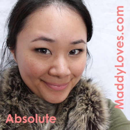 annabelle twistup lipstick review and swatches