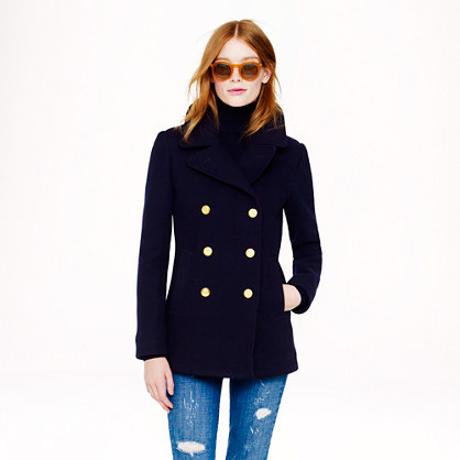 Outerwear & Jackets. Sweatshirts & Sweatpants. Sleep & Lounge. Swim. Shoes & Accessories. Shoes. Handbags. Double-Breasted Long Peacoat for Women. $ Best Seller. Shop Old Navy for the latest in stylish pea coats that will become your go-to this .