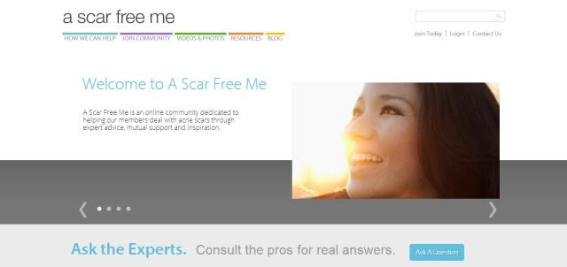 a scar free me 1