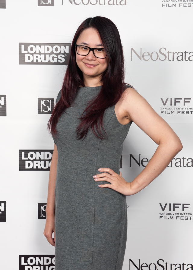 VIFF NeoStrata Beauty Event