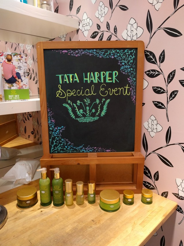 Concentrated Brightening Essence by tata harper #11