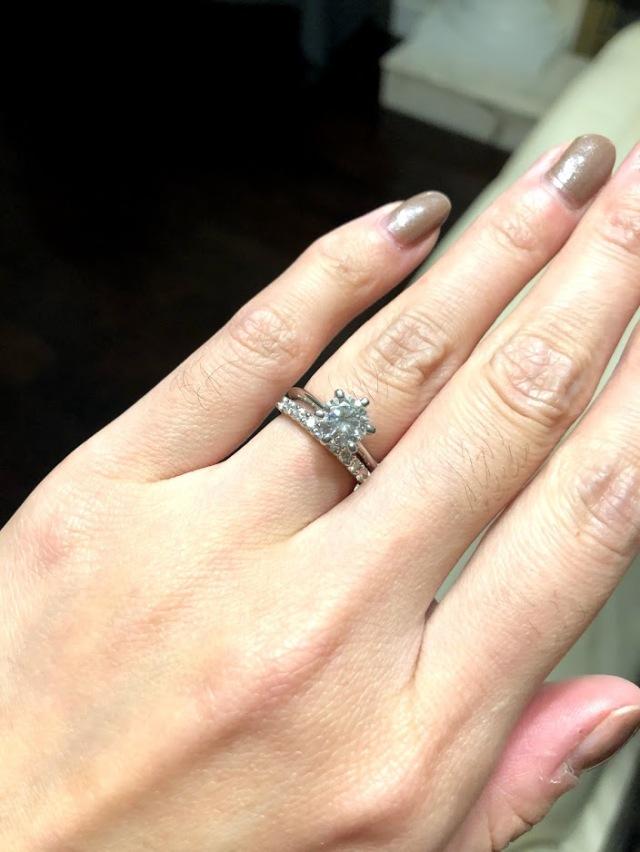 Luksus Diamond Vancouver custom jewelry review